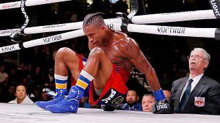Un boxeur américain décède des suites d'une lésion cérébrale