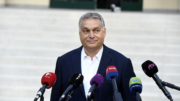 Orbán: Magyarország erőszakot is alkalmazhat, ha Törökország megnyitja a kapuit a menekültek előtt