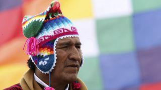 ¿Ha sido Evo Morales realmente el presidente de los pueblos indígenas?