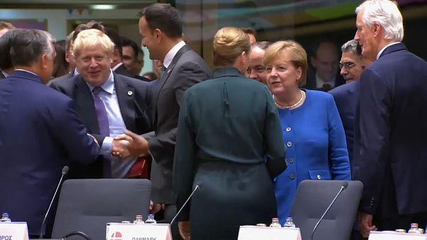 Las bases del histórico acuerdo del Brexit alcanzado por Londres y Bruselas