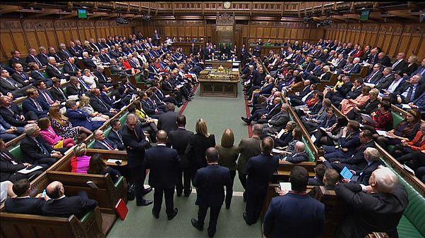 Bírálja a brit ellenzék a brexit-megállapodást