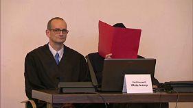 Prozess gegen KZ-Wachmann: Mord an 5.230 Menschen