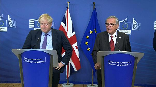 """""""Брексит"""": дело за британским парламентом"""