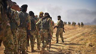 Uluslararası Af Örgütü, Türkiye'nin Suriye'deki operasyonunda 'savaş suçu işlendiğini' iddia etti