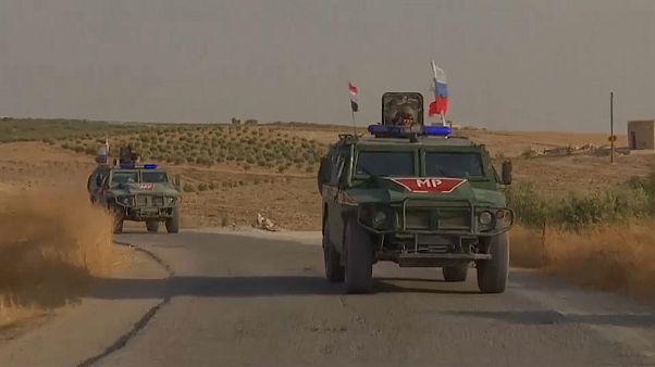"""""""Под контроль Дамаска"""""""