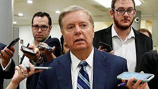 Senatör Lindsey Graham