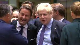 Boris Johnsons großer Tag