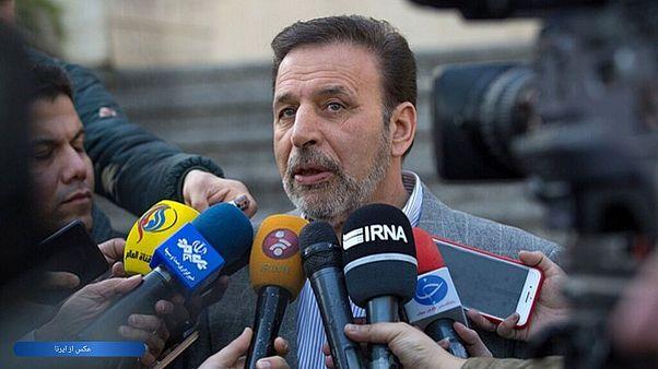 محمود واعظی، رئیس دفتر رئیبس جمهوری ایران