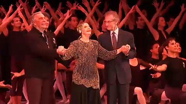 Elhunyt Alicia Alonso, a világhírű balett-táncos
