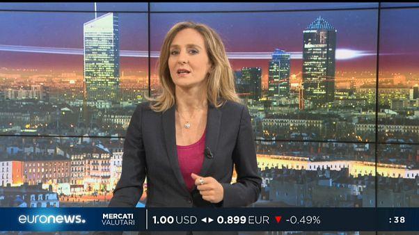 Euronews Sera | TG europeo, edizione di giovedì 17 ottobre 2019