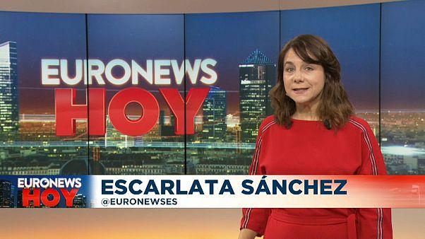 Euronews Hoy | Las noticias del jueves 17 octubre de 2019
