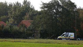 Niederlande: Familie lebt in Isolation auf Bauernhof - Vater verhaftet