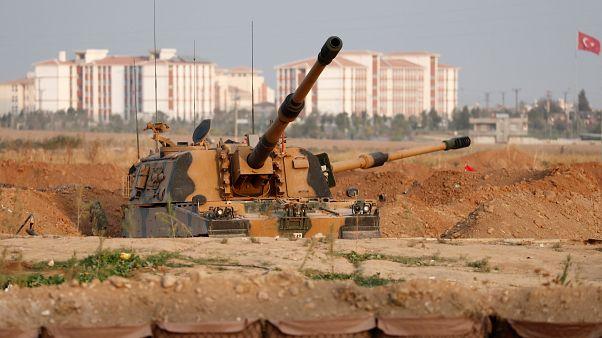Tűzszünet, amivel Erdogan elérte célját