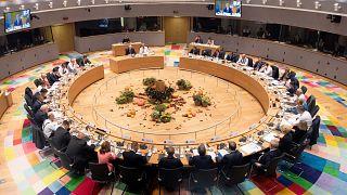 Αλληλεγγύη προς την Κύπρο στα συμπεράσματα του Ευρωπαϊκού Συμβουλίου