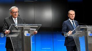 L'UE divisée sur l'élargissement