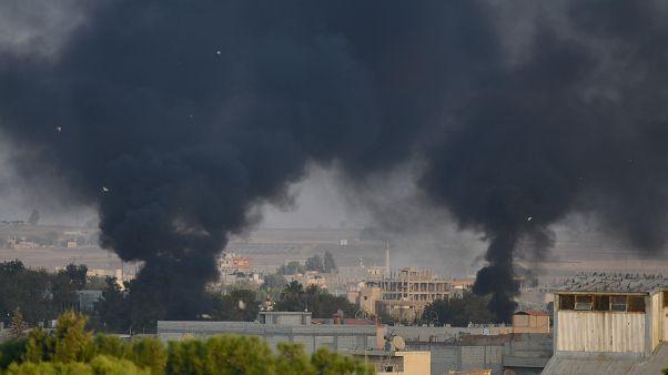 Suriye'nin kuzeyinde Barış Pınarı Harekatı'na beş gün ara: Resulayn'da ateşkes ihlali iddiası