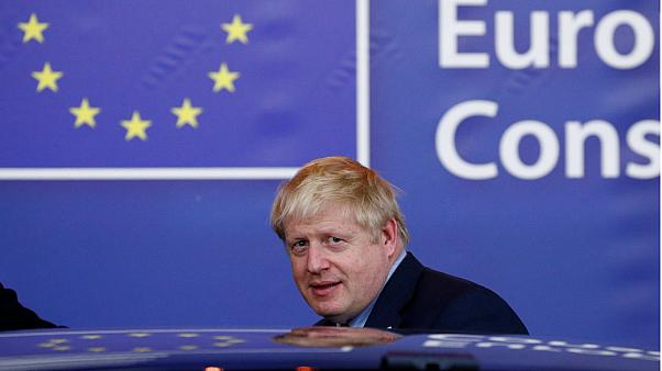Explainer: How is Boris Johnson's new Brexit deal different?