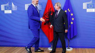 L'élargissement de l'UE dans l'impasse