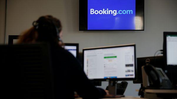 Booking.com davasında karar açıklandı: Hollanda merkezli şirket haksız rekabet yarattı