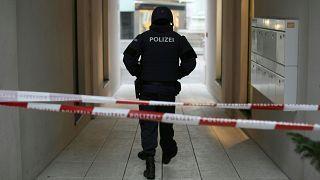 Avusturya: 4 Türk, IŞiD'e eleman kazandırdıkları gerekçesiyle hapis cezasına çarptırıldı