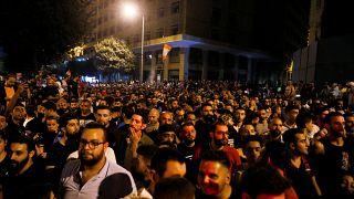Beirut, 17 ottobre 2019