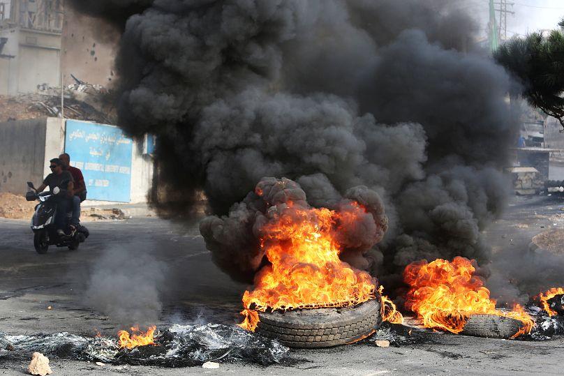 REUTERS/Aziz Taher