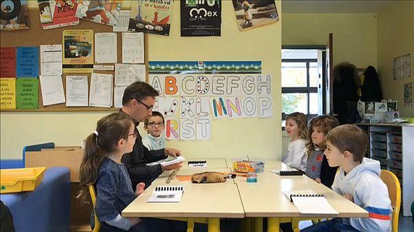 Франция: учи бретонский!