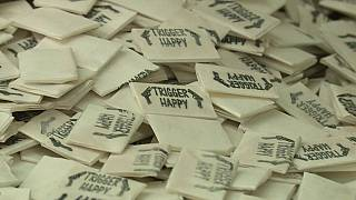 Les États-Unis en guerre contre le trafic de fentanyl
