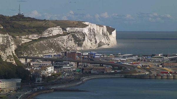 Trasporti, le aziende inglesi alla finestra attendono la rivoluzione Brexit