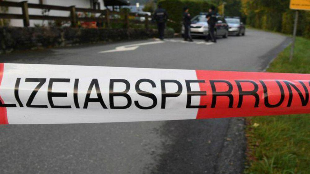 محكمة نمساوية تسجن إمام مسجد بعد إدانته بتجنيد شبان للحاق بتنظيم داعش   Euronews