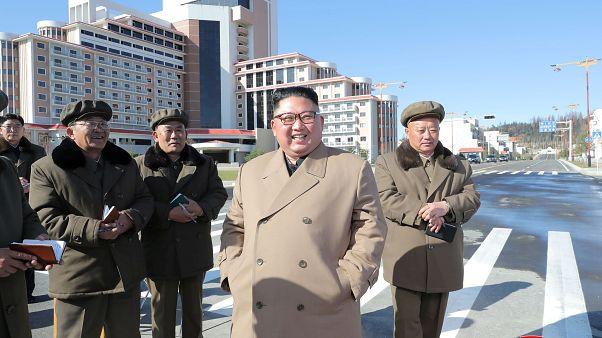 20 ezren halhattak meg tavaly tuberkulózisban Észak-Koreában