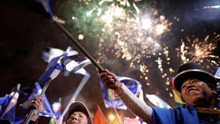Ambiente enrarecido en el tramo final de las elecciones generales en Bolivia