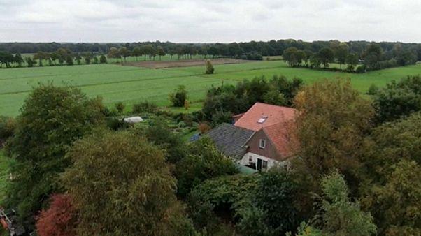 Hollandia: újabb letartóztatás a pincébe zárt család ügyében