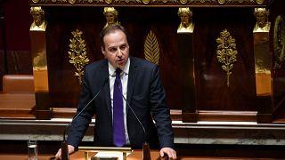 Fransız siyasetçiye göre Suriye'de harekatın durması, ABD'li seçmene yönelik 'sinema'