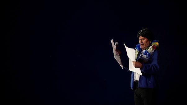 ¿Qué significa la salida de Evo Morales para el mapa político de América Latina?