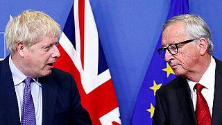 Zusammengefasst: Was in Brüssel in Sachen Brexit entschieden wurde