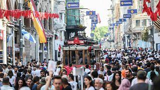 Barış Pınarı Harekatı ve 'ateşkes' için halk ne diyor?