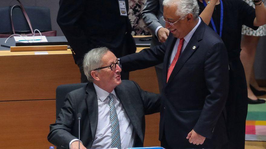 PM Costa desiludido com dois impasses na cimeira da UE