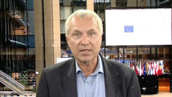 Итог Саммита ЕС - статус-кво
