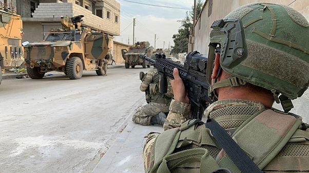 """Операция Турции в Сирии: """"отделались легким испугом""""?"""
