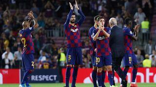 El Madrid-Barça se aplaza al 18 de diciembre en el Camp Nou