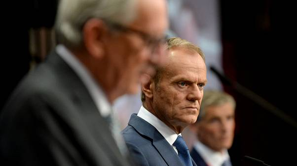 UE fecha porta a dois países, pelo menos  até maio de 2020