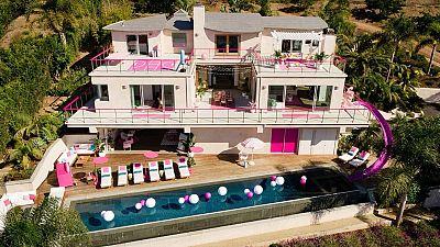 Barbie™ Malibu Dreamhouse