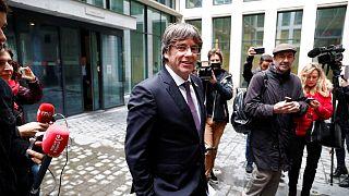کارلس پوجدمون، رئیس پیشین کاتالونیا