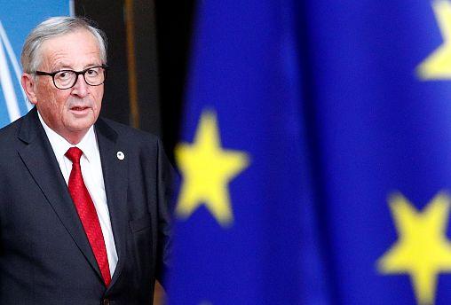 Juncker egyetért a magyar kormánnyal