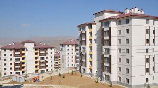 A'dan Z'ye Türkiye'nin inşaat haritası: Son 7 senede inşa edilen 4 konuttan 1'i satılamadı