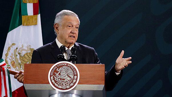 Meksika Devlet Başkanı uyuşturucu kartel liderinin serbest bırakılmasını savundu: Halkın güvenliği