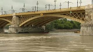 Hopes fade for tourists missing after fatal boat sinking on River Danube