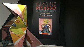 Picasso comme vous ne l'avez jamais vu