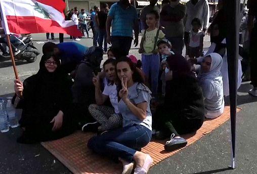 Liban : Saad Hariri se donne trois jours